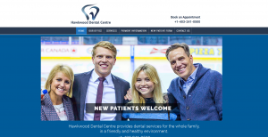 Hawkwood Dental Centre