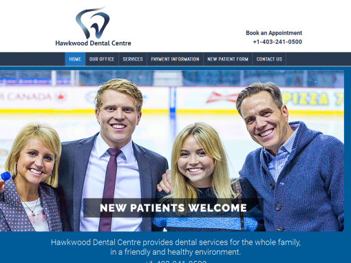 Hawkwood Dental Centre