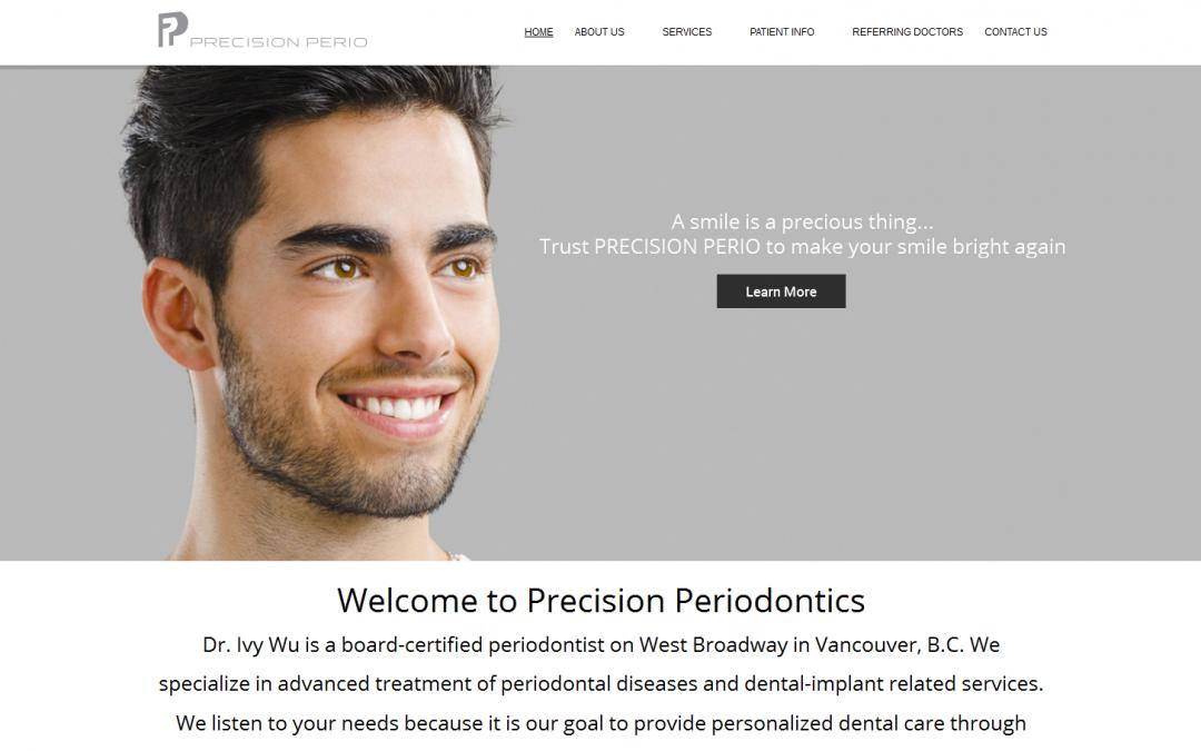 Precision Perio