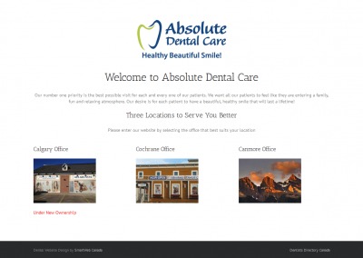 Absolute Dental Care