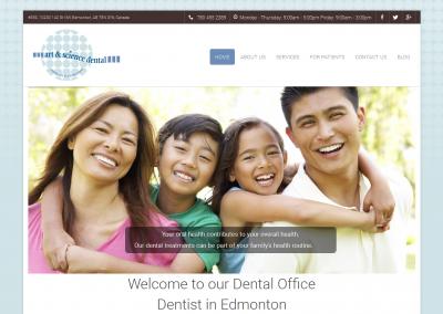 Art & Science Dental