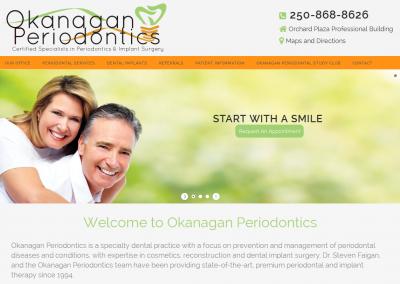 Okanagan Periodontics