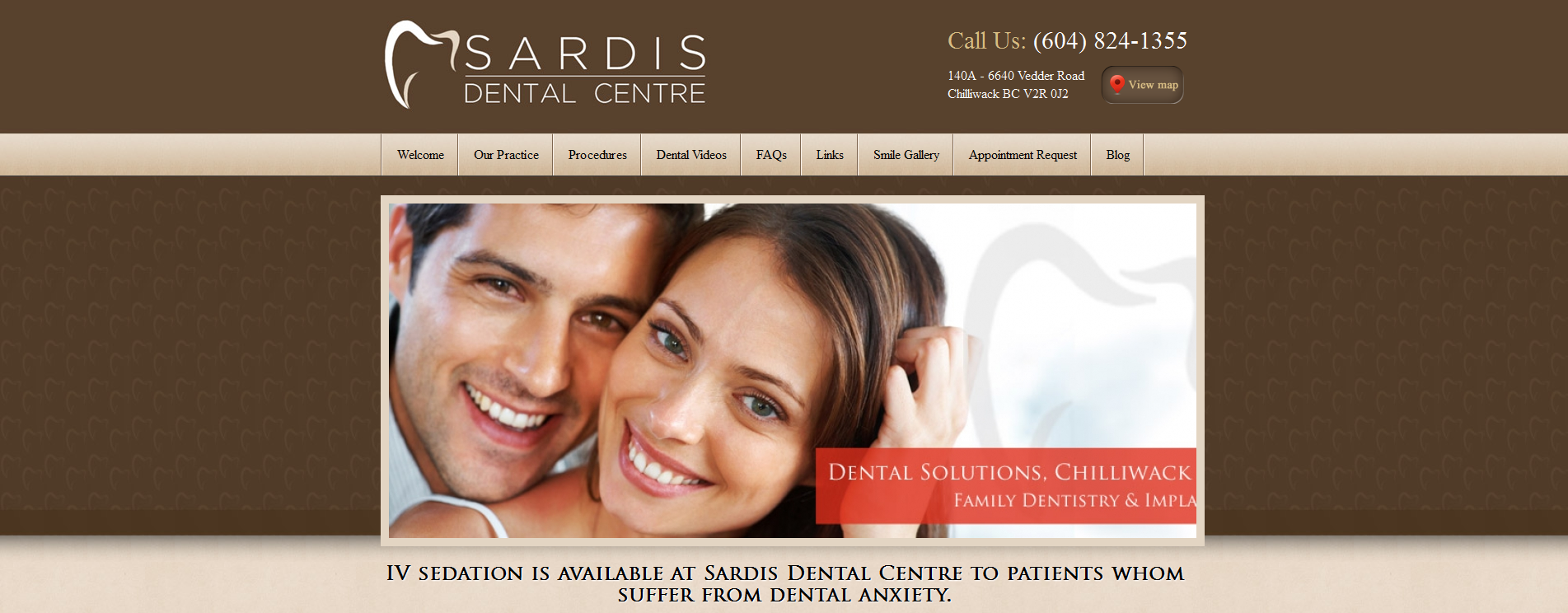 sardis dental centre
