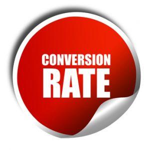 conversion rate Smartweb Dentist