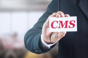 Content Management System (CMS
