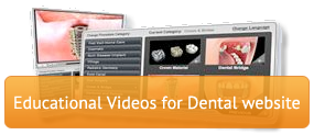 Dental Educational Video for Dentists